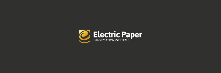 Electric paper